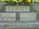 Edna Gertrude <I>Hatcher</I> Burns