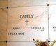John F Gately