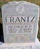 Profile photo:  Anna <I>Schroeder</I> Frantz