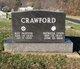"Profile photo:  Roy Paxton ""Boss"" Crawford"