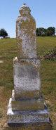 Profile photo:  Mary <I>Brunton</I> Avey