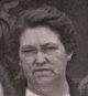 Profile photo:  Dorothy I Bales