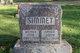 Profile photo:  Baby Simmet