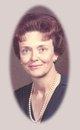 """Profile photo:  Josephine Ann """"Josie"""" Allen"""