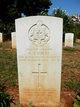 Pvt Robert James <I> </I> Burns,