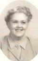 Profile photo:  Goulda Mary Evangeline <I>Stellpflue</I> Bower