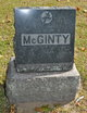 Profile photo:  McGinty