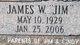James William Perkins