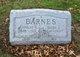 Charles A Barnes