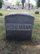 Profile photo:  Kohlmann