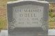 Profile photo:  Ada <I>O'Dell</I> McKenney