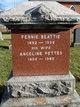 Angeline <I>Pettes</I> Beattie