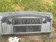 Mildred Marie <I>Scowden</I> McGregor