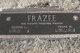 Frank Martin Frazee