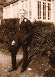 """Profile photo:  Einer Willard """"Ernest"""" Einersen"""