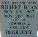 Robert Dean DeGruchy
