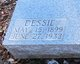 Dessie M. <I>Price</I> Cherry