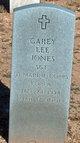 """Profile photo:  Carey Lee """"Pottsy"""" Jones"""