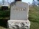 Eliza Jane <I>Harris</I> Gween