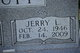 Jerry Lee Acuff