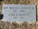 Alma A. Bennett