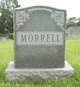 Profile photo:  Morrell