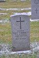 Profile photo:  Percy T Bennett
