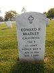 Edward R Bradley