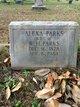 Profile photo:  Alexa <I>Thompson</I> Parks
