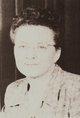 Elva Ann <I>Dorsett</I> Shoopman
