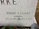 Profile photo:  Robert Nelson Clarke