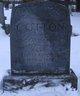 Louisa <I>Robinson</I> Cotton
