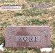 Harry Elmer Korf