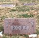 Bertha Korf