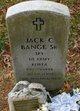 Jack C. Bange, Sr