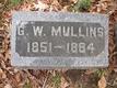 G. W. Mullins