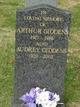 Arthur Giddens