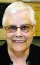 Profile photo:  Blanche Pauline Theresa <I>Dallaire</I> Albertson