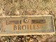 Profile photo:  Barnes Hoover Broiles