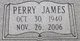 "Perry James ""P J"" Anderson"