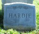 Profile photo:  Hardie
