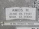 Amos Hiram Burch