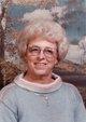 Profile photo:  Mary Annie <I>Miller</I> Fowler