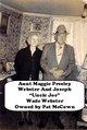 Joseph Wade Webster