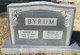Baker Frank Byrum