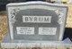 Ethel Belle <I>Dail</I> Byrum