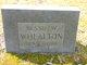 Profile photo:  Bessie Arabella <I>Weatherington</I> Whealton