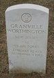Granville Worthington