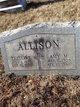 Profile photo:  Amy M <I>Schwind</I> Allison