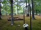 Gammon Family Cemetery